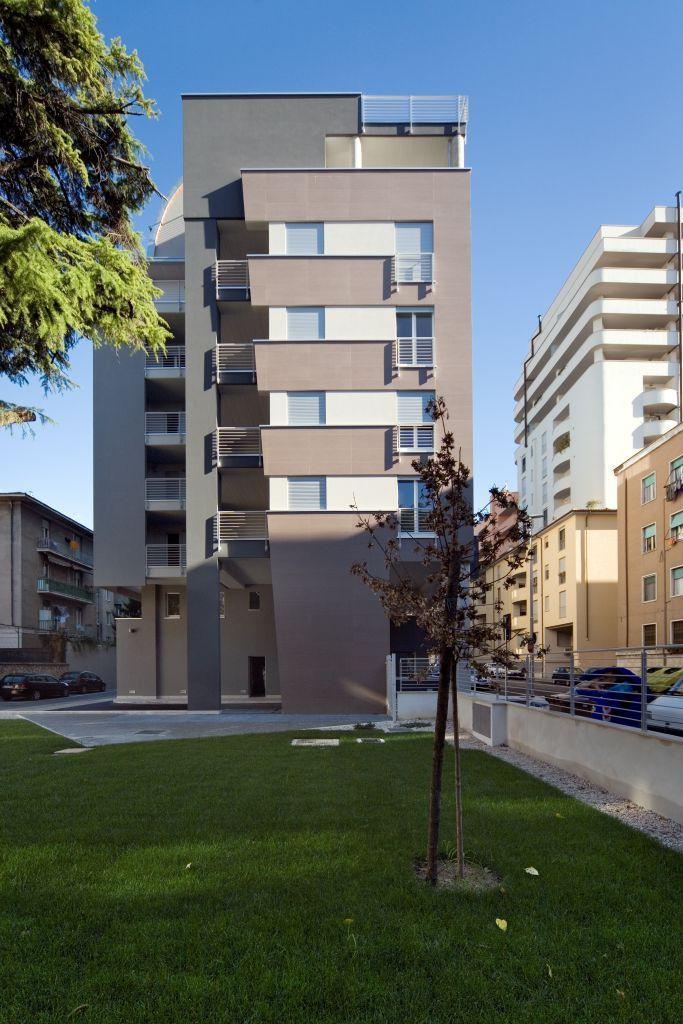 Uffici in vendita e affitto a Terni in UMBRIA |  VIA ROMAGNOSI
