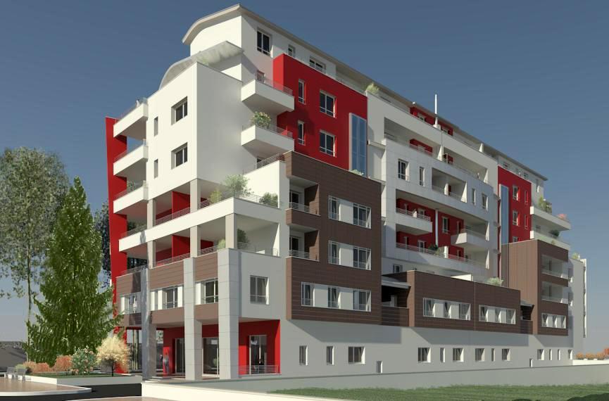 Appartamento in vendita a Terni in via Sauro