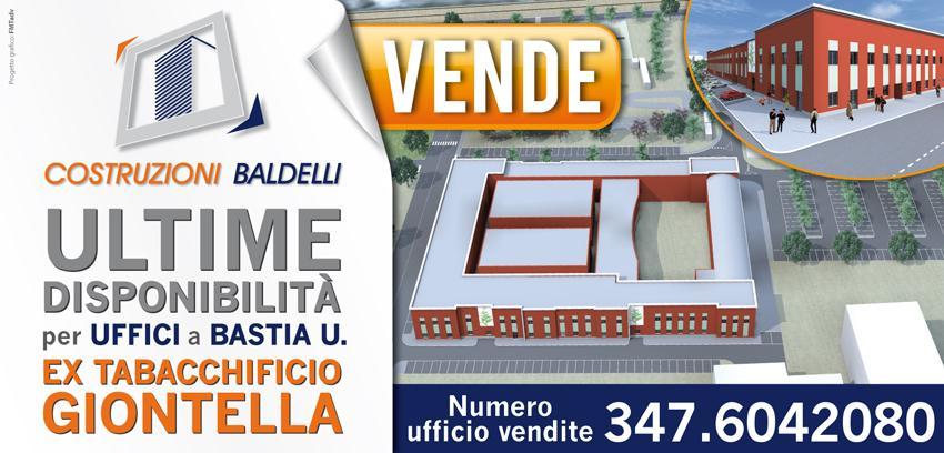 Ex Tabacchificio Giontella - Locali commerciali Ristrutturato  in UMBRIA