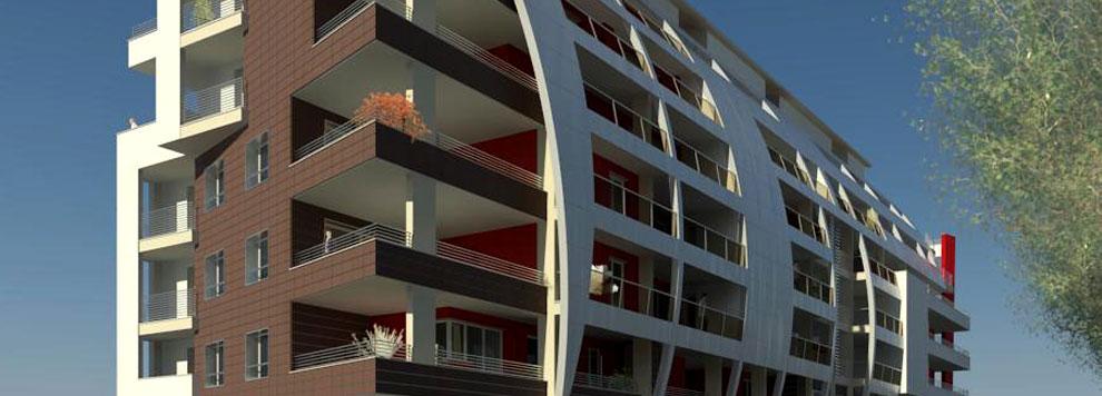 uffici in vendita in complessi direzionali in Terni e in Bastia Umbra