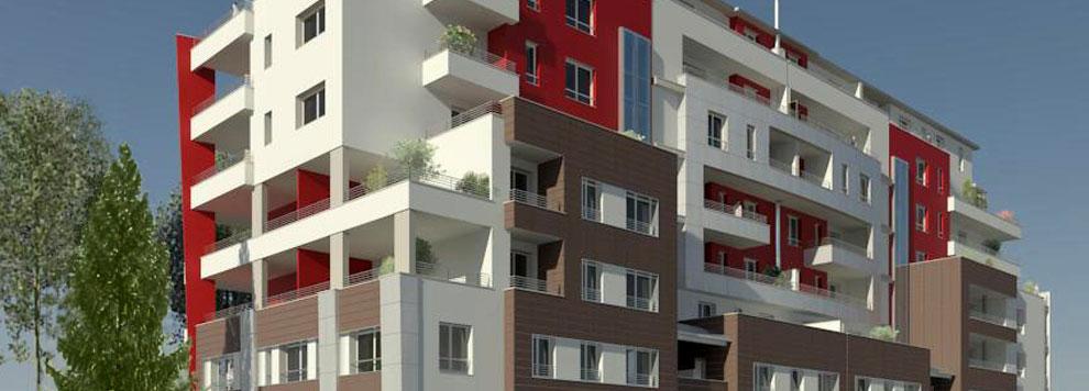 Appartamenti in vendita in Terni